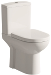 Comfort Height Close Coupled WC