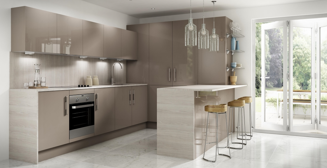 Exceptionnel TG Kitchens